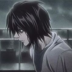 Elle Lawliet, L Icon, Overwatch Wallpapers, L Death Note, Anime Screenshots, Sasunaru, Tokyo Ghoul, Just Go, Anime Manga
