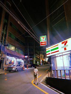 Busan, Times Square, Night, Travel, Viajes, Destinations, Traveling, Trips