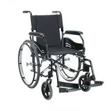 Self propel wheel chair. www.wheelchairwala.in