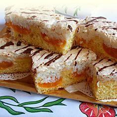 Sütés nélküli vaníliás süti recept French Toast, Recipies, Cherry, Food And Drink, Baking, Breakfast, Ding Dong, Recipes, Bread Making