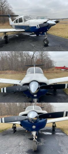 1979 Piper Arrow aircraft [good for parts] Arrow, Fighter Jets, Aircraft, United States, The Unit, Aviation, Planes, Airplane, Arrows