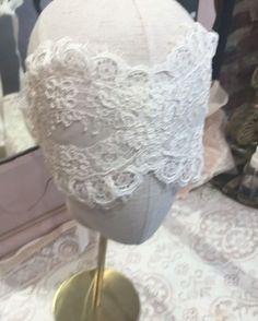 Luxury lace eye mask Perfect photo prop for boudoir photo shoot or bridal shower accessories Available @miaelenabridal #miaelenabridal #bridalboutique #bridalcouture #bridalaccessories #bridaljewelry #bridalheadpiece #bridalveils #bridalgarters #bridalrobes #bridalstyle #instabride #bride #brides #bridal #bridetobe #futuremrs #engaged #engagement #shesaidyes #isaidyes #njbride #nybride #longislandbrides #statenislandbrides
