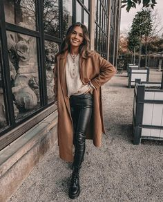 Casual Fall Outfits, Winter Fashion Outfits, Classic Outfits, Fall Winter Outfits, Autumn Winter Fashion, Trendy Outfits, Cute Outfits, Fall Fashion, Pijamas Women