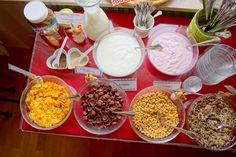 Breakfast Ideas #Muenchen #Hotel #Monaco