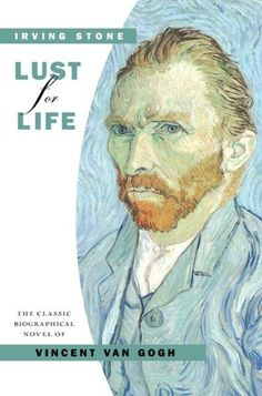 Lust For Life....I'm reading this right now!!! :)