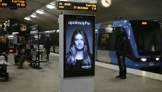 マーケター必見!スウェーデンの地下鉄で行われたPR手法が秀逸すぎる