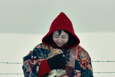 El cine de lo ambiguo   crítica a Kumiko, the treasure hunter (David Zellner, 2014).    Grandes r...