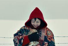 El cine de lo ambiguo   crítica a Kumiko, the treasure hunter (David Zellner, 2014).    Grandes r...