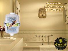 Filtro per la doccia Imperial Shower. Filtro acqua per il bagno nella doccia. Columbia, Bathtub, Tecnologia, Standing Bath, Bathtubs, Bath Tube, Colombia, Bath Tub, Tub