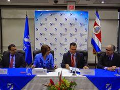 Honduras, Nación y Mundo: BCIE firma con Banco Popular y de Desarrollo Comun...