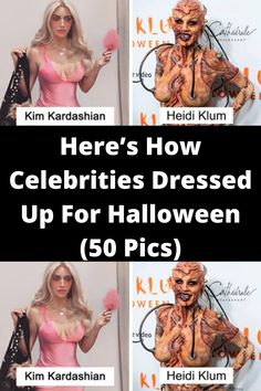 Here's How #Celebrities #Dressed Up For #Halloween (50 Pics) Wtf Funny, Funny Memes, Online Shopping Fails, Grey Hair Transformation, Best Celebrity Halloween Costumes, Purple Acrylic Nails, Funny Prank Videos, Tattoo Fails, Cute Funny Babies