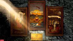 Opeth | Eternal Rains (Audio)