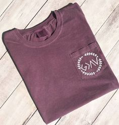 Short Sleeve // God is Greater than the Highs and Lows // Wreath // Comfort Colors Pocket Tee // Vinyl Design Shirt by SouthernCutMonograms on Etsy https://www.etsy.com/listing/529254630/short-sleeve-god-is-greater-than-the