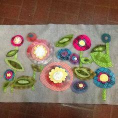 Ali Strebel: All Day Stitching