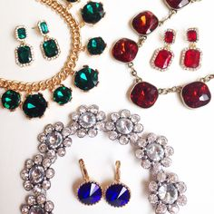 Decisions, decisions! It will be very difficult to choose just one #Fashion #jewelry #girl #repost #regram #love #chic #fashionista #instagood #igdaily #follow #photooftheday #beautiful #potd #lotd #ootd #like #instadaily #instalike #style #accesories #ring #webstagram #Xmas #mexico #shop #shiny #onlineshop #happy #bling