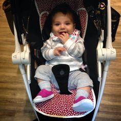 Sapatinhos baby da Olivia