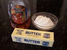 Honey Butter - Our Best Bites