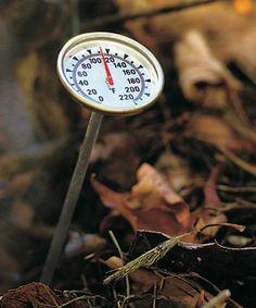 Hot Composting vs. Cold Composting