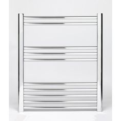 Belfry Heating <p></p><strong>Features:</strong><ul><li>More bars, giving more space to hang your towels</li><li>Central Heating</li><li>Heated Towel Rail Type: Straight Towel Rail</li><li>Mounting: Wall Mounted</li><li>Orientation: Vertical</li><li>Style: Modern & Contemporary</li><li>Polished or Brushed: Polished</li><li>Fuel: Electric</li><li>System Compatibility: Central Heating</li><li>Electrical Connection: </li><li>Laddered Towel Rail: Yes<ul><li>Number of Bars/Tubes: </li><li>Rail… Heated Towel Bar, Hamilton, Chrome Towel Rail, Towel Radiator, Curved Walls, Towel Warmer, Hanging Towels, Face Towel, Bath Sheets