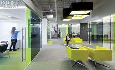 Lucky 13: Architecture + Information Designs New York's WNET Studio