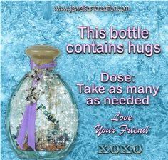 I'm giving hug's to all my Follower's, Good Morning my friends. Hope u all have a blessed Day~Tammy Horn~