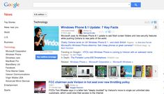 Get accepted into Google News - great tips. If you can't get accepted into Google News (it's not easy) then pitch a publication that is already in and pitch them! #PR