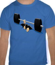 camiseta macho cado 19,90