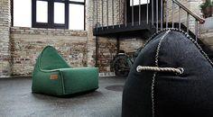 Découvrez Sack It   Accessoires de décoration d'intérieur chez Westwing