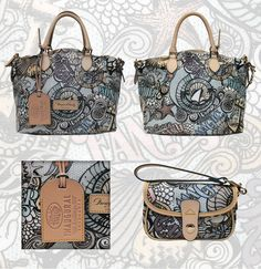 New Dooney & Bourke DCL Bags! Picked up one of these on our Fantasy cruise.