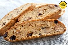 Check out the best traditional Italian biscotti recipe on the net. When you try this amazing recipe, you will ask for more.