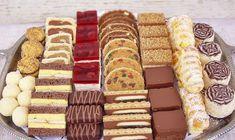 Sitni nepecene kolaci od kojih se ne zna koji je bolji ljepsi i ukusniji Baking Recipes, Cookie Recipes, Dessert Recipes, Bosnian Bread Recipe, Mini Desserts, Easy Desserts, Kolaci I Torte, Croatian Recipes, Oatmeal Chocolate Chip Cookies