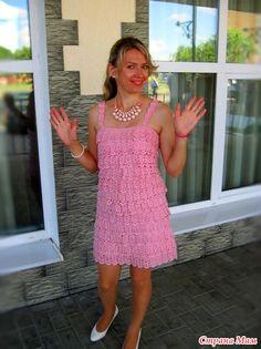 . Моя история и мои любимые платья