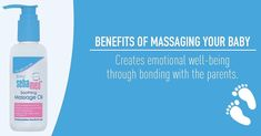 Benefits of massage your baby! Tip for day 2 Effective pictures that we . - Benefits of massage your baby! Tip for day 2 Effective pictures we offer about Baby Gas windy A qua - Baby Massage, Massage Oil, Baby Gas Relief, Gas Remedies, Massage Benefits, Baby Skin, Vitamin E, Natural Oils, Boyfriend Gifts