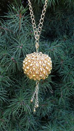 Capriccio bead