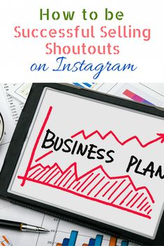 How to be Sucessful Selling Shoutouts on Instagram #Instagram #InstagramShoutout #BuyShoutouts