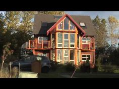 Living in Future 7- Findhorn Ecovillage - YouTube in Scotland