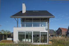 BNA  2014, Leidsche Rijn  ( G Architecten) Voorzijde