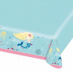 Be A Mermaid - Papirduk Kvalitetspapir - 120 x - Dekorama Forslag, Mermaid, Halloween, Gray, Painters, Spooky Halloween