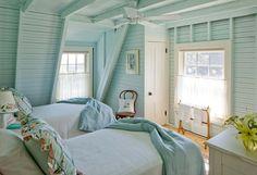 guest bedroom | Irvin Serrano