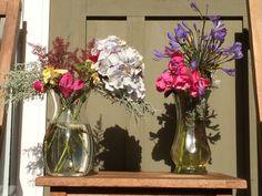 Floral extravaganza at GOLDEN EAGLE VACATION RENTALS >>>http://goldeneaglevr.com