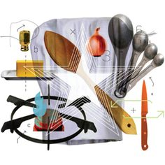 How to Be a Better Cook via Scientific American @Scientific American #Cooking #Tips