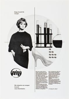 Slideshow: Geigy's Graphic Design | Dwell
