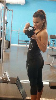 Lilla Wiik Blogg: fitness