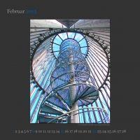 Kalender Februar 2015 by #smgtreppen #treppen #stairs #escaleras