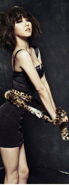 #Fashion #MissA #kpop
