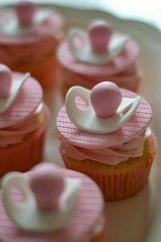 Speen - cupcake