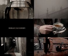 ibuzoo - r. Harry Potter Professors, Hogwarts Professors, Harry Potter Characters, Harry Potter World, Drinking Black Coffee, Home For Peculiar Children, Aesthetic Collage, Aesthetic Pics, Iphone Wallpaper Tumblr Aesthetic