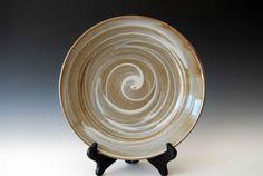 Pottery Plate...beautiful!
