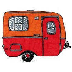 cute_orange_boler_camper_rectangle_magnet.jpg (250×250)
