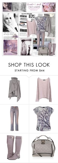 """""""Sometimes mysterious, sometimes triumphantly beautiful"""" by maxi888 ❤ liked on Polyvore featuring Pratesi, Ann Demeulemeester, Closed, Dorothy Perkins, Calvin Klein, Modalu, Ted Baker, women's clothing, women and female"""
